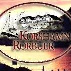 Korshamn Rorbuer