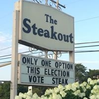 The Steakout