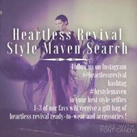 Heartless Revival