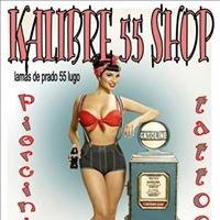 Kalibre Shop