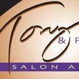 Tony & Friends Salon and Spa