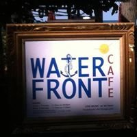 The Waterfront Cafe