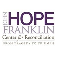 John Hope Franklin Center for Reconciliation