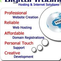 Digital Trading - Hosting & Internet Solutions