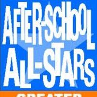 Greater San Antonio After School Allstars