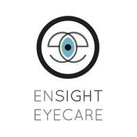 Ensight Eyecare - Dr. James Barton's office