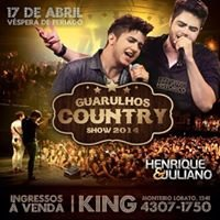 Guarulhos Country Show