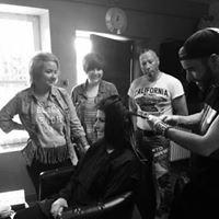 Jonathan Mckelvey Hairstylist