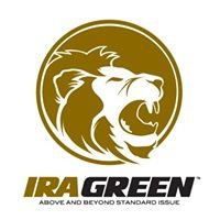 Ira Green, Inc. - Insignia Specialists of the World