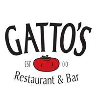 Gatto's - New Lenox