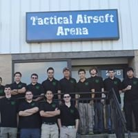 Tactical Airsoft Arena