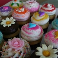 Cutie's Cup N Cake