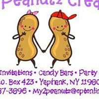 My 2 Peanutz Creations