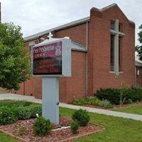 First Presbyterian Church of Union, MO