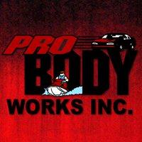 Pro Body Works