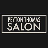 Peyton Thomas Salon