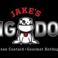 Jake's Big Dog Frozen Custard