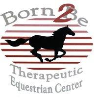 Born 2 Be Therapeutic Equestrian Center