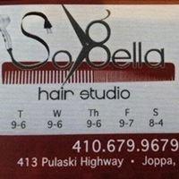 SoBella Hair Studio