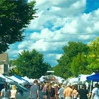 Cedarburg Strawberry Festival