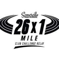 26x1 Mile Club Challenge Relay