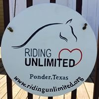 Riding Unlimited