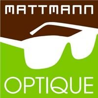 Mattmann Optique & Accessoires Sàrl