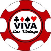 Viva Las Vintage