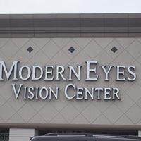 ModernEyes Vision Center