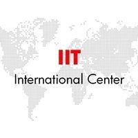International Center at Illinois Tech