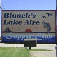 Blanck's Lake Aire Supper Club