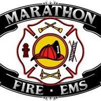 Marathon City Fire Department