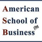 American School of Business