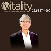 Vitality Health & Wellness Center