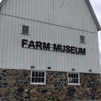 St Clair County Farm Museum