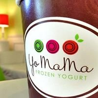 Yo Mama Frozen Yogurt and More
