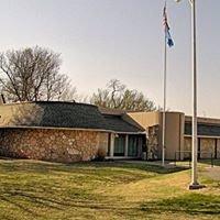 Cherokee Strip Museum