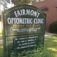 Fairmont Optometric Clinic