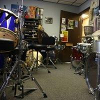 Drums n' Moore