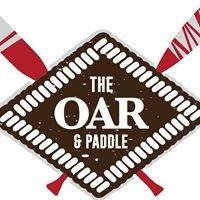 The Oar & Paddle