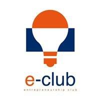 E-club - Entrepreneurship Club Bocconi