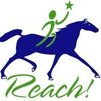 REACH Therapeutic Riding Center