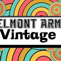 Belmont Army Vintage
