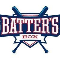 Batter's Box SF