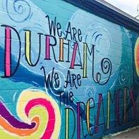 Durham Main Street Makery