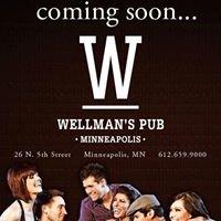 Wellman's Pub Minneapolis