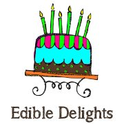 Edible Delights by Mindy