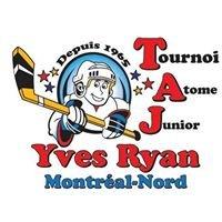 Tournoi Atome/Junior Yves Ryan de  Montréal-Nord