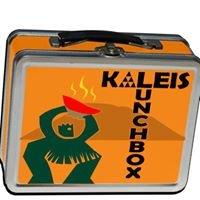 Kalei's Lunch Box