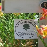 A-1 Grassroots Lawn Maintenance & Landscaping